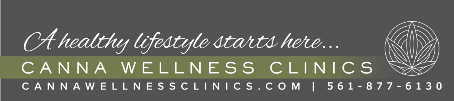 A Healthy Lifestyle Starts Here Banner
